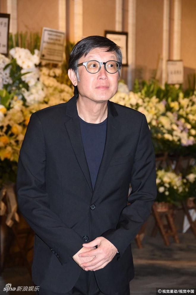 Thành Long và nhiều đạo diễn tưởng nhớ ông trùm điện ảnh Hong Kong-7