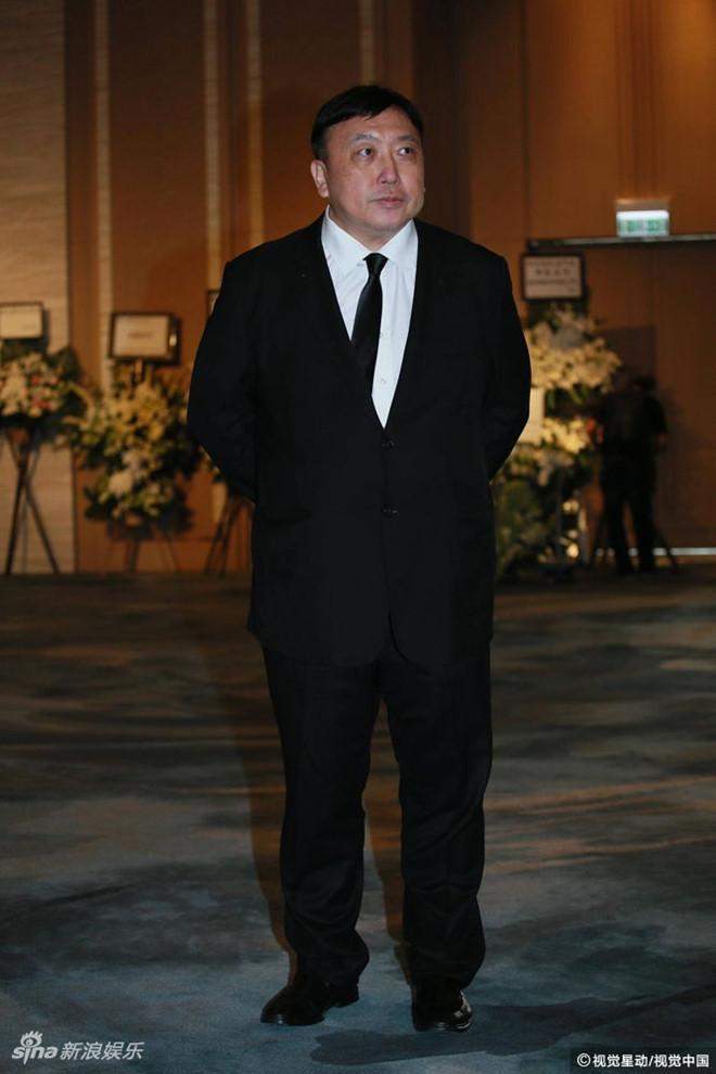 Thành Long và nhiều đạo diễn tưởng nhớ ông trùm điện ảnh Hong Kong-8