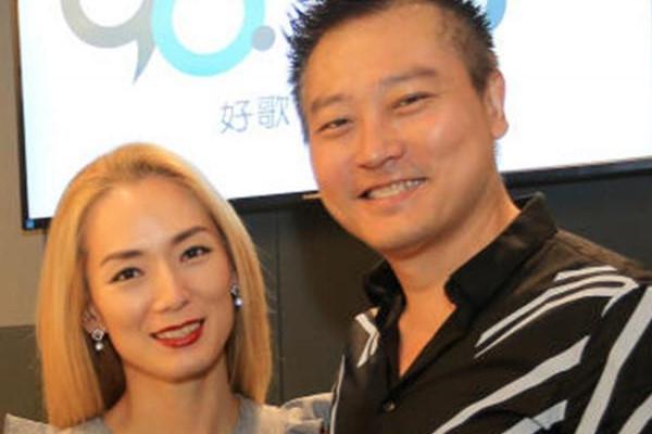 Đông Phương Bất Bại của Tiếu ngạo giang hồ tuyên bố ly hôn ở tuổi 43-1