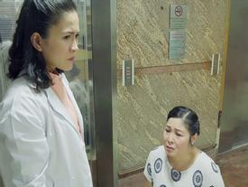 'Gạo nếp gạo tẻ' tập 85: Thương con mù quáng, Hồng Vân khiến khán giả xem phim ai nấy phát điên