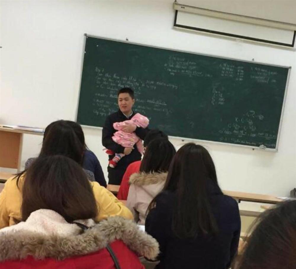 Hình ảnh đáng yêu và cực có tâm của thầy cô dành cho học trò khiến lũ tiểu quỷ nhớ mãi không quên-5