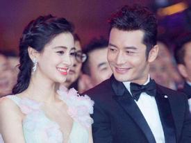 Nghiệp đoàn mạng lôi ra hàng tá chứng cứ Huỳnh Hiểu Minh - Angela Baby đang đứng trước vực thẳm ly hôn