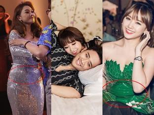Hari Won tính chuyện 'thành mẹ bỉm sữa mập ú' khiến fan mừng thầm cuối cùng cũng có 'Xìn con'