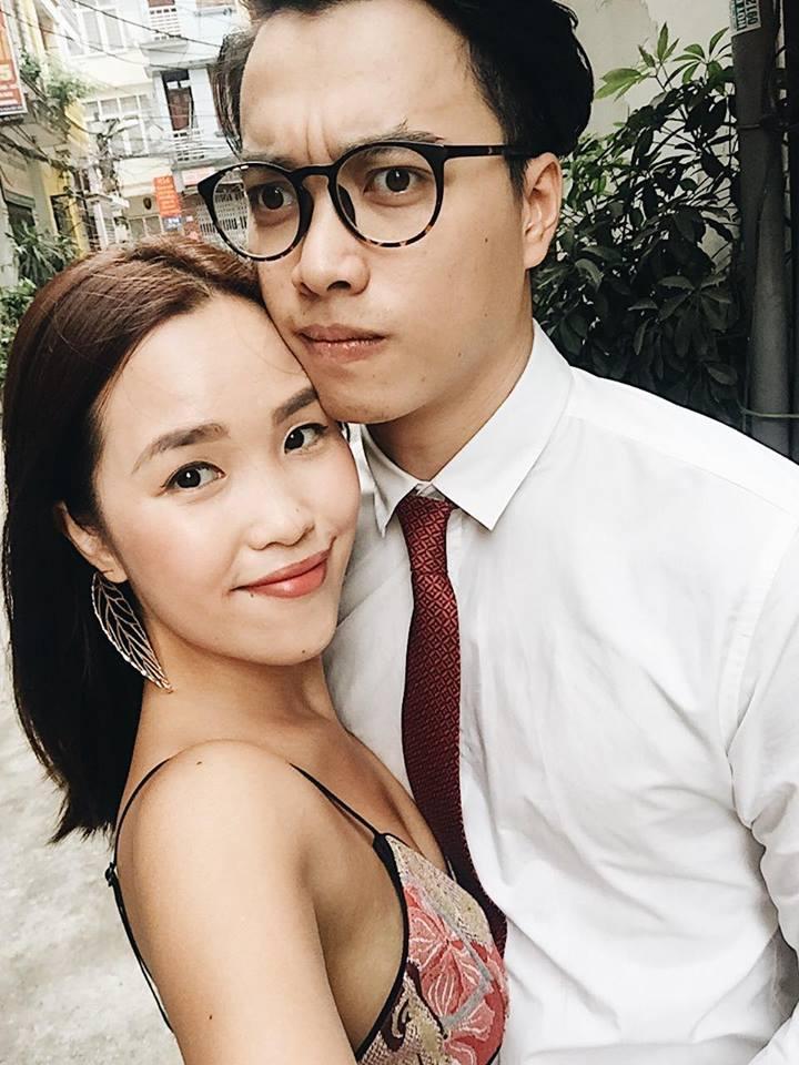 Chân dung cùng thông tin đắt giá về bạn trai lâu năm của em gái siêu mẫu Hà Anh-7