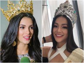 Dọa 'đấm vào mặt' Tân Hoa hậu Hòa bình 2018 vì dám cười Phương Khánh, fan Việt 'cả giận mất khôn' gây liên lụy quốc gia