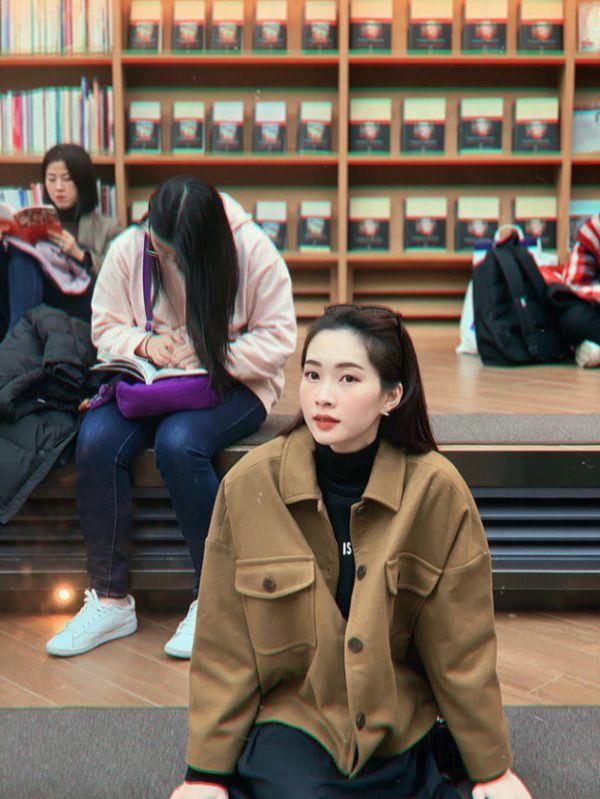 Đặng Thu Thảo khoe loạt ảnh đẹp cùng ông xã đại gia tình tứ tại Hàn Quốc-2