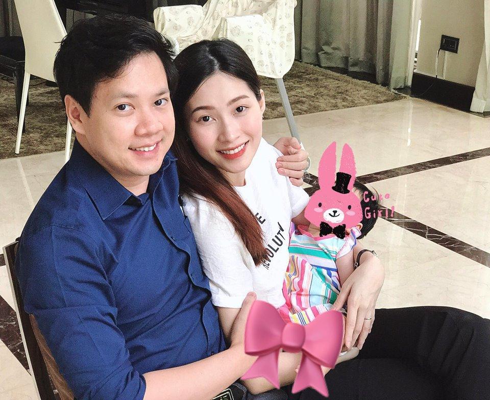 Đặng Thu Thảo khoe loạt ảnh đẹp cùng ông xã đại gia tình tứ tại Hàn Quốc-6