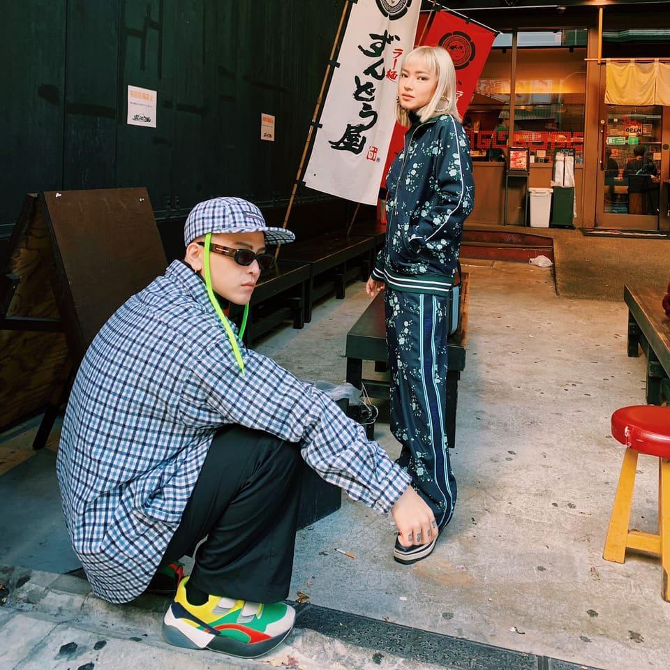 Hot boy Minh Châu tiết lộ lý do đặc biệt khi cover nhạc của Hương Giang Idol-3