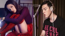 Hot boy Minh Châu tiết lộ lý do đặc biệt khi cover nhạc của Hương Giang Idol