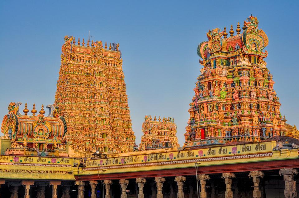 6 điểm đến tuyệt đẹp ở Ấn Độ níu chân du khách quên lối về-9