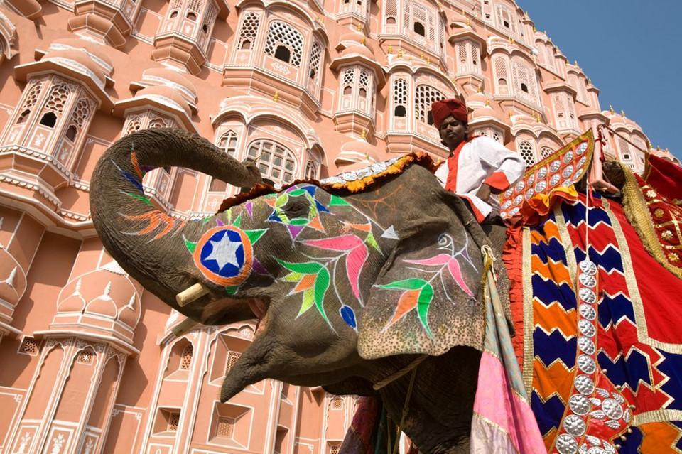6 điểm đến tuyệt đẹp ở Ấn Độ níu chân du khách quên lối về-2