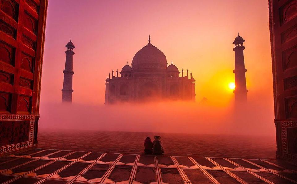6 điểm đến tuyệt đẹp ở Ấn Độ níu chân du khách quên lối về-5
