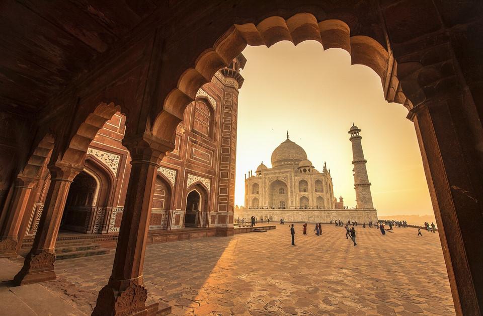 6 điểm đến tuyệt đẹp ở Ấn Độ níu chân du khách quên lối về-6