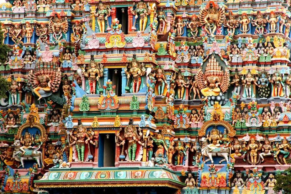 6 điểm đến tuyệt đẹp ở Ấn Độ níu chân du khách quên lối về-10