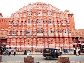 6 điểm đến tuyệt đẹp ở Ấn Độ níu chân du khách quên lối về