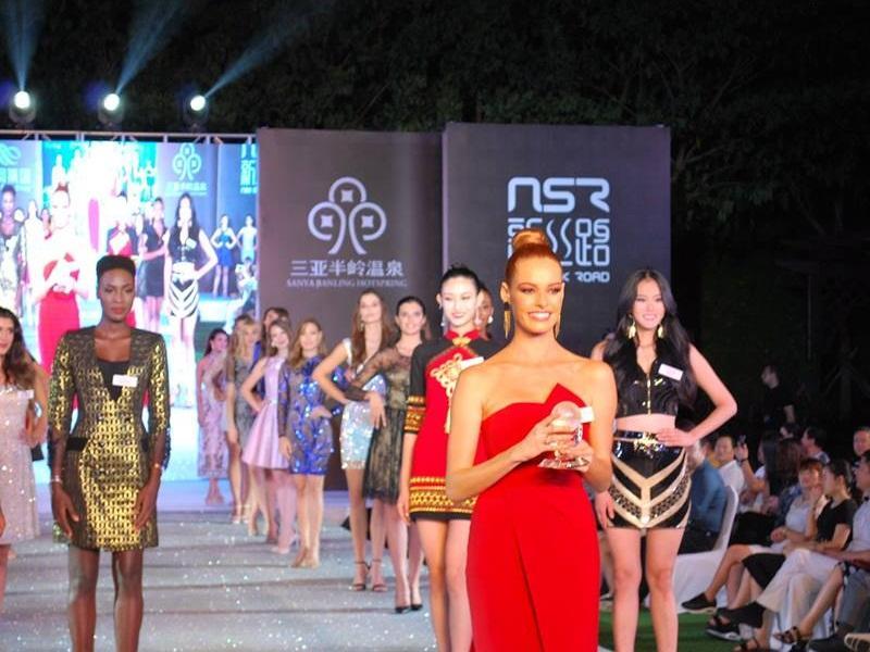 Tin vui bay về: Tiểu Vy xuất sắc lọt top 32 Top Model tại Miss World 2018-1