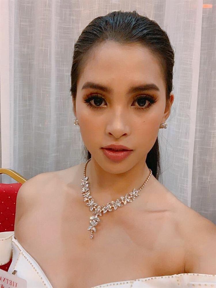 Tin vui bay về: Tiểu Vy xuất sắc lọt top 32 Top Model tại Miss World 2018-7