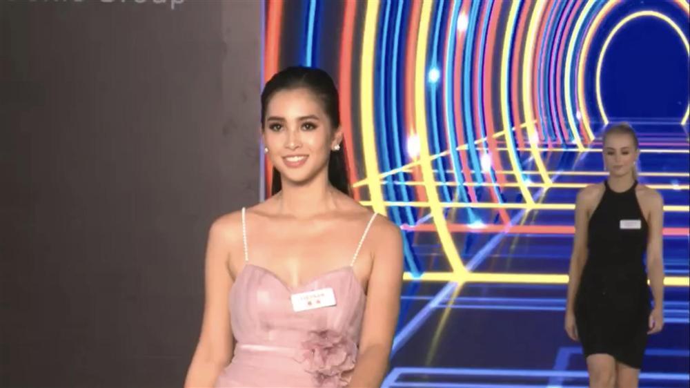 Tin vui bay về: Tiểu Vy xuất sắc lọt top 32 Top Model tại Miss World 2018-5