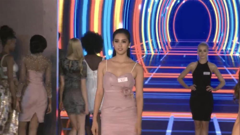 Tin vui bay về: Tiểu Vy xuất sắc lọt top 32 Top Model tại Miss World 2018-6