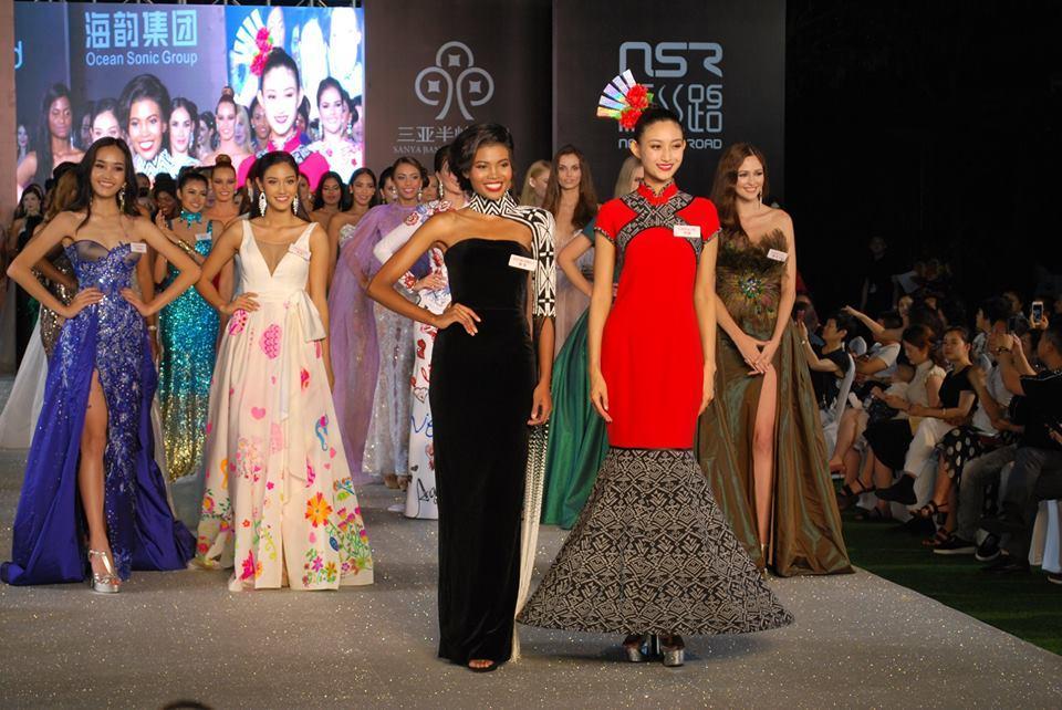 Tin vui bay về: Tiểu Vy xuất sắc lọt top 32 Top Model tại Miss World 2018-8