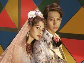 Bị dồn hỏi chuyện tình với Chi Pu, mỹ nam Jin Ju Hyung thừa nhận: 'Đúng là chúng tôi đã có gì đó'