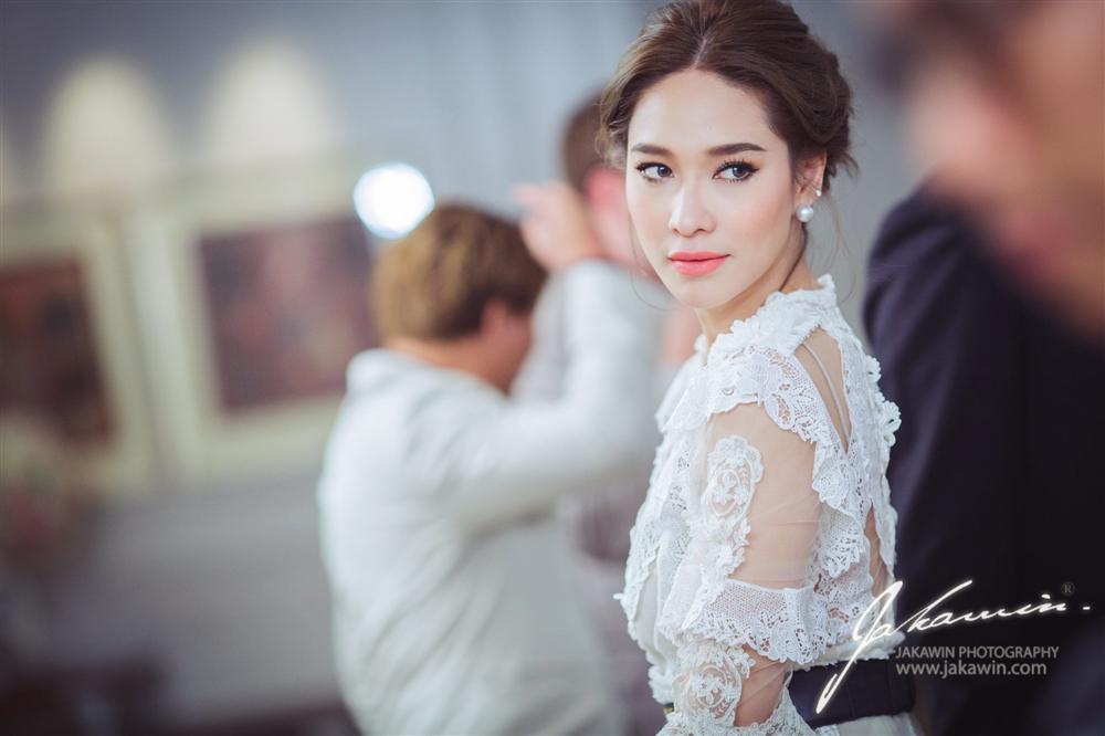Phạm Băng Băng của Thái Lan: Hành trình vượt bão thị phi vươn lên thành nữ hoàng phòng vé xứ chùa Vàng-3