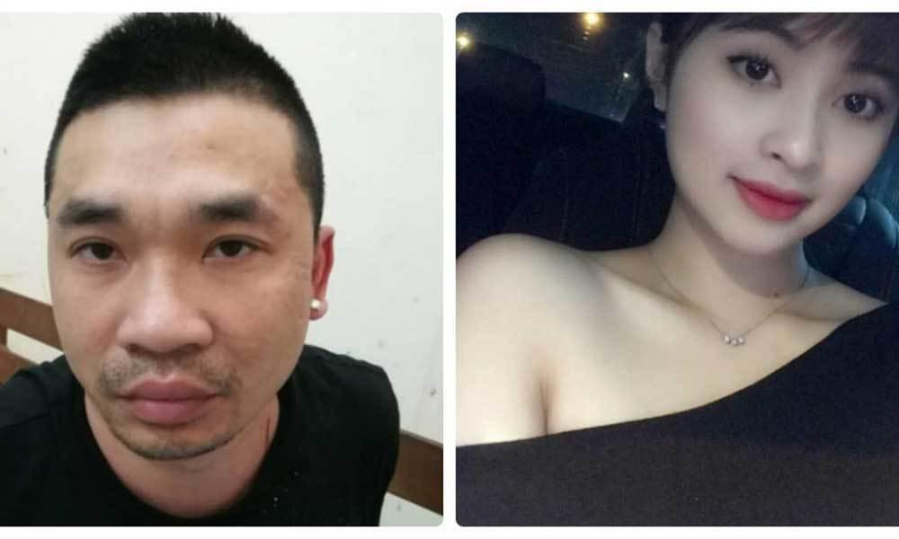 Ông trùm ma túy 'dắt tay' hot girl Ngọc Miu ra tòa-1