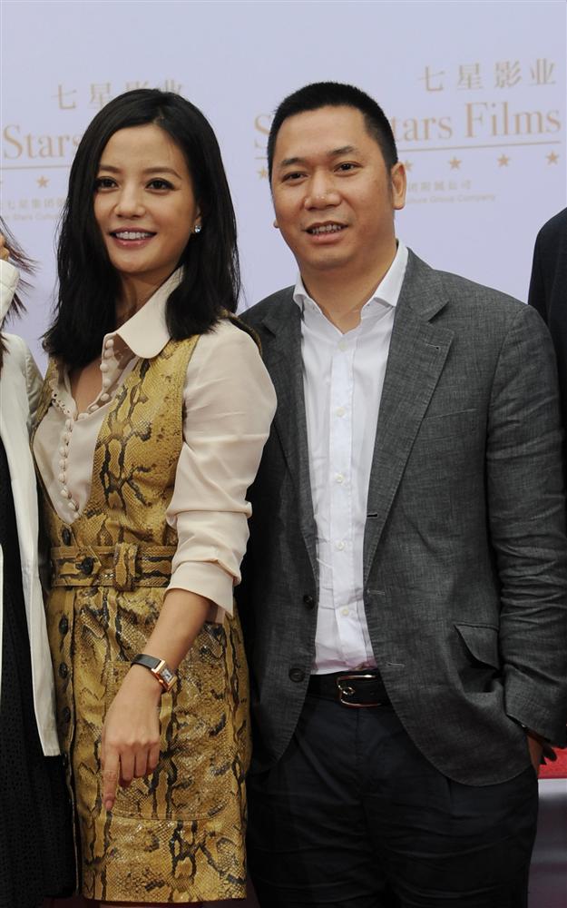 Vận đen đeo bám, vợ chồng Triệu Vy tiếp tục đối mặt với án phạt sau vụ gian lận tài chính-1