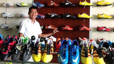 Tiền đạo Anh Đức: Cầu thủ giàu nhất Việt Nam và mối tình ít được lên báo-2