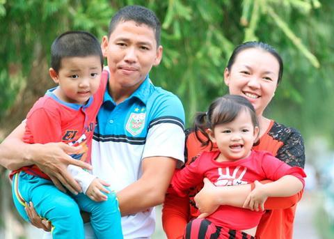 Tiền đạo Anh Đức: Cầu thủ giàu nhất Việt Nam và mối tình ít được lên báo-5