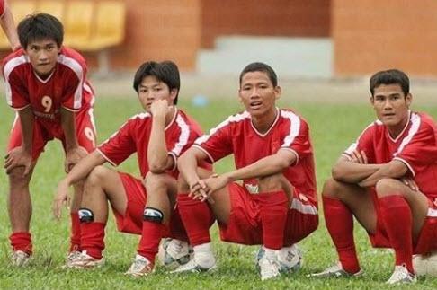 Tiền đạo Anh Đức: Cầu thủ giàu nhất Việt Nam và mối tình ít được lên báo-6