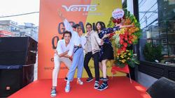 Vento Hybrid khai trương showroom đầu tiên ở TP. HCM