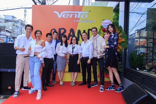 Vento Hybrid khai trương showroom đầu tiên ở TP. HCM-1