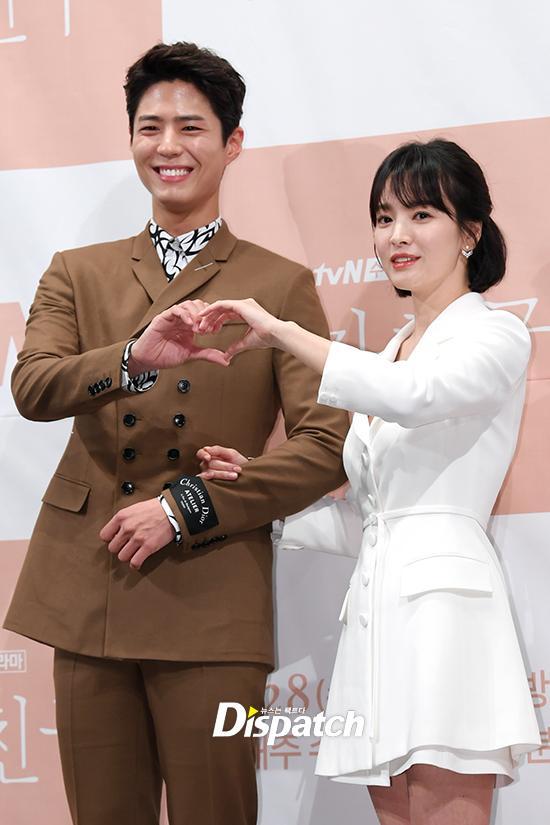 Song Hye Kyo khoe nhan sắc đỉnh cao bên cạnh đàn em kém 12 tuổi-8