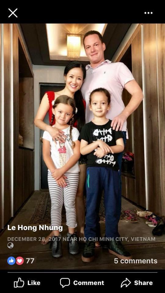 Bị chỉ trích vì người thứ 3 mà tan vỡ hôn nhân, chồng cũ Diva Hồng Nhung đích thân lên tiếng-3