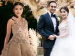 Tổ chức đám cưới lần 2 xa hoa không kém lần 1, cặp con nhà giàu đình đám Malaysia khiến người xem choáng váng