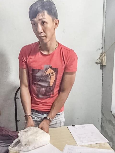 Gã trùm là đối tác của chị gái Dung Hà buôn 40kg ma túy ở Sài Gòn-1