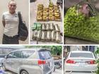 Gã trùm là 'đối tác' của chị gái Dung Hà buôn 40kg ma túy ở Sài Gòn