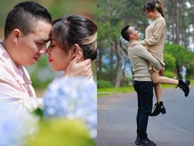 Chỉ với những hành động này đủ thấy chồng BTV Hoàng Linh muốn cứu vãn cuộc hôn nhân với cô đến nhường nào?