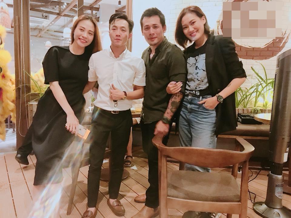 Cường Đô La xuống chức thường dân, Đàm Thu Trang chẳng bất ngờ thậm chí còn ủng hộ cổ vũ-5