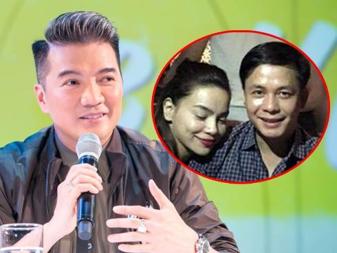 Sau vụ tiết lộ Hà Hồ chia tay Khoa Kim Cương, Đàm Vĩnh Hưng tiếp tục bóc lỗi đi muộn của nữ hoàng giải trí-8