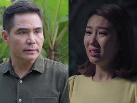 'Gạo nếp gạo tẻ' tập 87: Thúy Ngân hối hận khóc hết nước mắt vì không thể níu kéo người chồng tử tế