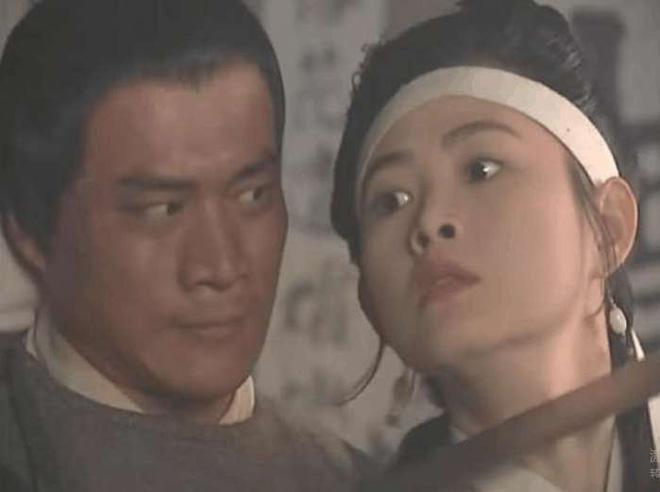 Phan Kim Liên và câu chuyện phim giả tình thật éo le với Võ Tòng của Thuỷ Hử-3