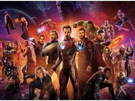 'Avengers: Infinity War' sẽ lên sóng Netflix vào dịp lễ Giáng sinh này