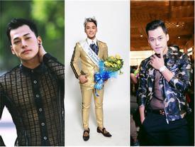 Gu thời trang 'hoa lá cành' của Phan Ngọc Luân - người vừa xác nhận ngủ chung giường quá giới hạn với Đàm Vĩnh Hưng