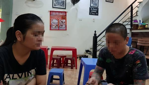 Bố mẹ đau đớn kể lại phút bé trai 4 tháng ở Hà Nội tử vong do ngủ bị đè-2