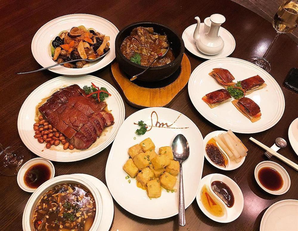 5 nhà hàng ẩm thực Trung Hoa tuyệt ngon giữa lòng Hà Nội-6