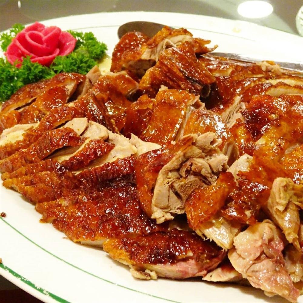 5 nhà hàng ẩm thực Trung Hoa tuyệt ngon giữa lòng Hà Nội-9