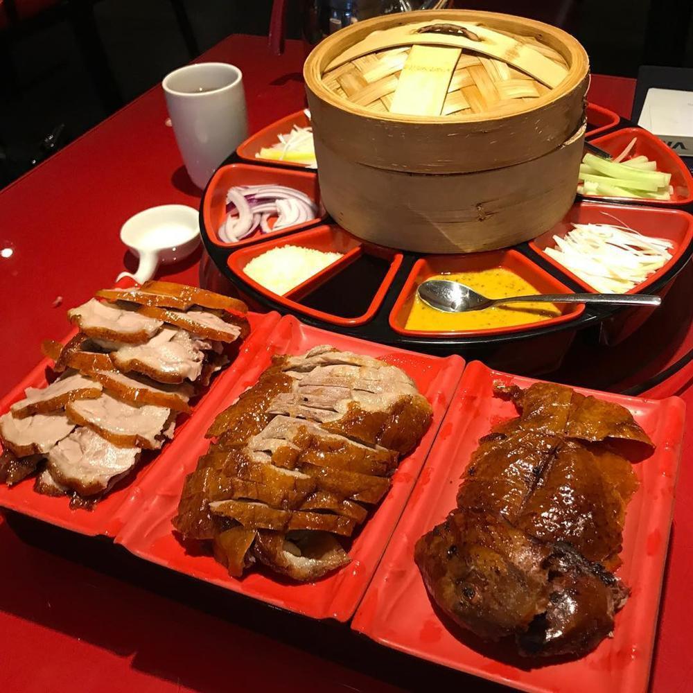 5 nhà hàng ẩm thực Trung Hoa tuyệt ngon giữa lòng Hà Nội-13