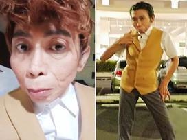Gái già chuyển giới đình đám Thái Lan bất ngờ trở về diện mạo đàn ông vì rạn nứt tình cảm với bạn trai?
